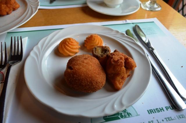 424 Ír étterem Nyíregyháza-Sóstógyógyfürdő