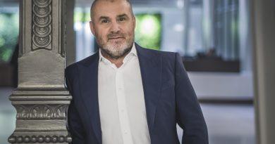 Herczeg Zoltán gasztronómiai szakértő, a Dining Guide vezetője. GasztroMagazin 2018.