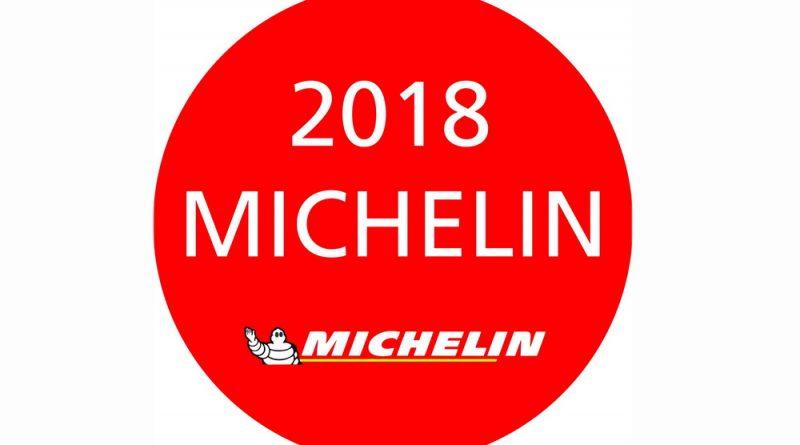 Michelin Guide 2018. Díjátadó rendezvény Budapesten. GasztroMagazin 2018.