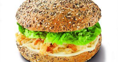 Palágyi Eszter szendvicsei az OMV-kutaknál!