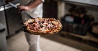 A Trattoria Pomo D'oro is a legjobb pizzát is kínáló éttermek között. GasztroMagazin 2018.