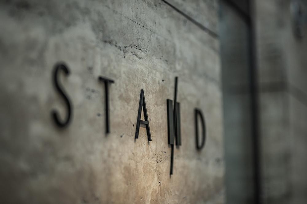 Stand néven nyitja meg új fine dining éttermét Széll Tamás és Szulló Szabina.
