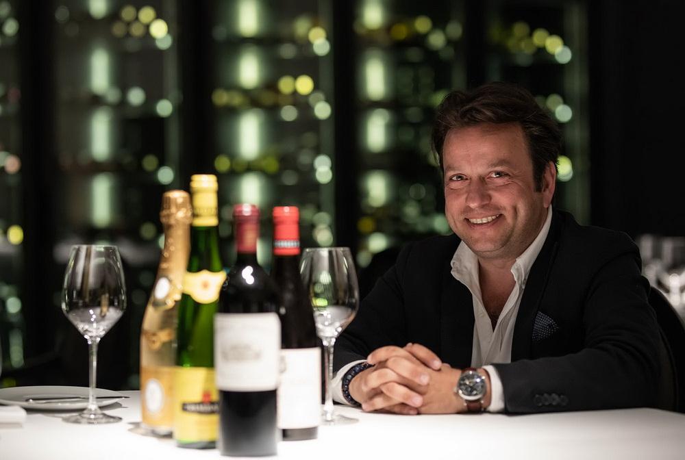 Fiáth Attila borszakértő, nemzetközi borakadémikus  tanácsai a borlap összeállításának szabályairól.