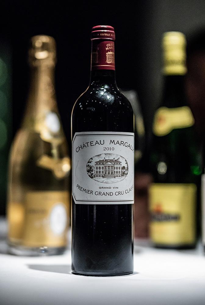"""""""A francia alapból hozza a legkiválóbb francia borokat..."""""""
