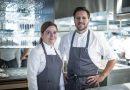 Szulló Szabina és Széll Tamás karácsonyi menüjét rendelhetik meg a Stand25 étteremben. GasztroMagazin 2018.
