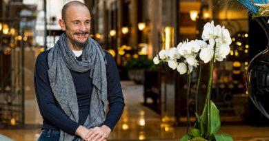 Enrico Crippa vezetésével tesztelték a magyar éttermeket az idei Dining Guide kiadványhoz. GasztroMagazin 2019.