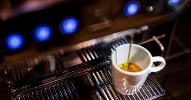 A kávé minősége és választéka egyre nagyobb szerepet kap az éttermek kínálatában. GasztroMagazin 2019.