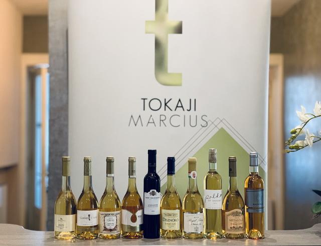 A Tokaji Március Nagykóstoló 10 legjobb édes bora 2019-ben