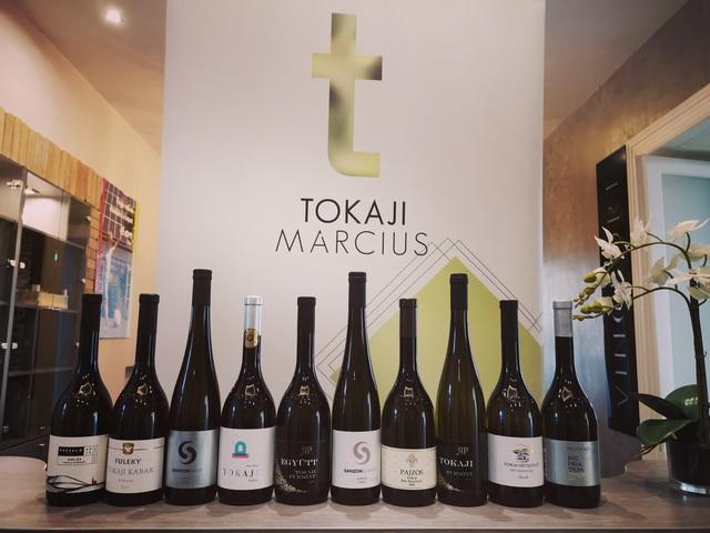 A Tokaji Március Nagykóstoló 10 legjobb száraz bora 2019-ben