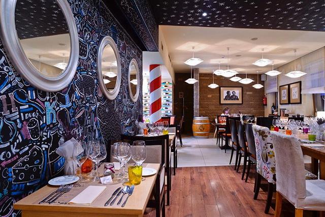 Az egri Macok. Macsinka János iskolateremtő étterme irányt mutat a régióban.