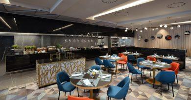 Befejeződött a Danubius Health Spa Resort Margitsziget Platán Éttermének felújítása. GasztroMagazin 2019.
