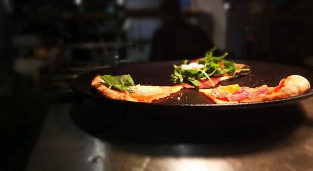 Na Pasta néven nyitott olasz éttermet a Toscana tulajdonosa Baji Ferenc a Szabadság téri Iberostar épületében. GasztroMagazin 2019.