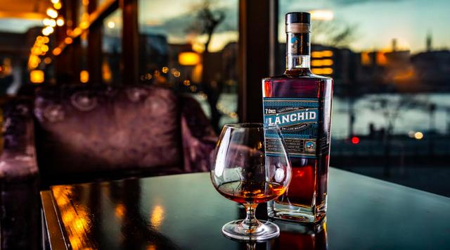 Megújult és ismét népszerű a klasszikus magyar Lánchíd brandy. GasztroMagazin 2019.