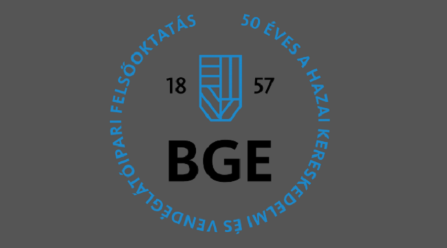 50 éves a BGE KVIK. Fél évszázada alapították jogelődjét, a Kereskedelmi és Vendéglátóipari Főiskolát. GasztroMagazin 2019.