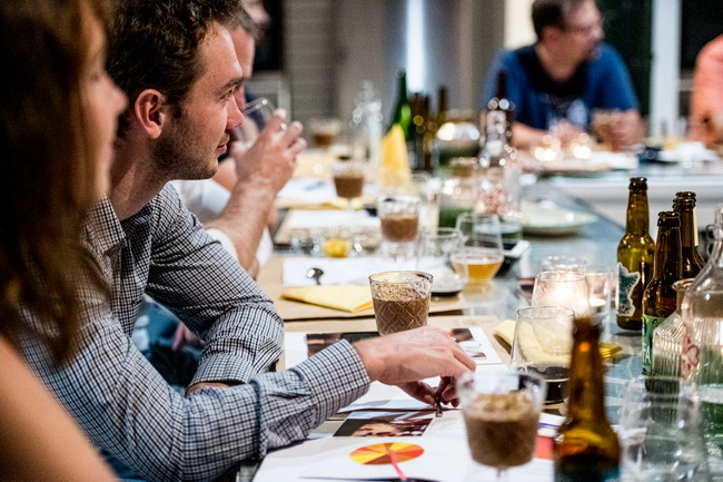 Hungarian Beer Aceademy - elindult az első magyar söriskola. GasztroMagazin 2019.