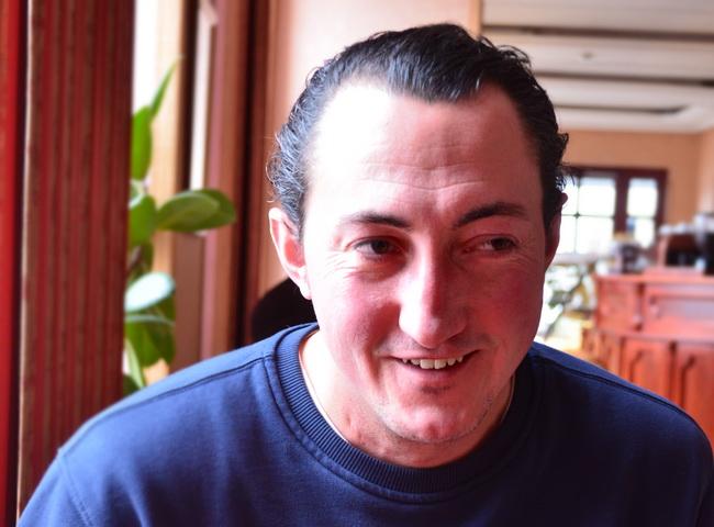 Juhász René a Mátrai Borvidék egyik ifjú tehetsége. GasztroMagazin 2019.