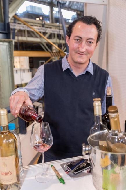 Juhász René - René's Wine Heaven