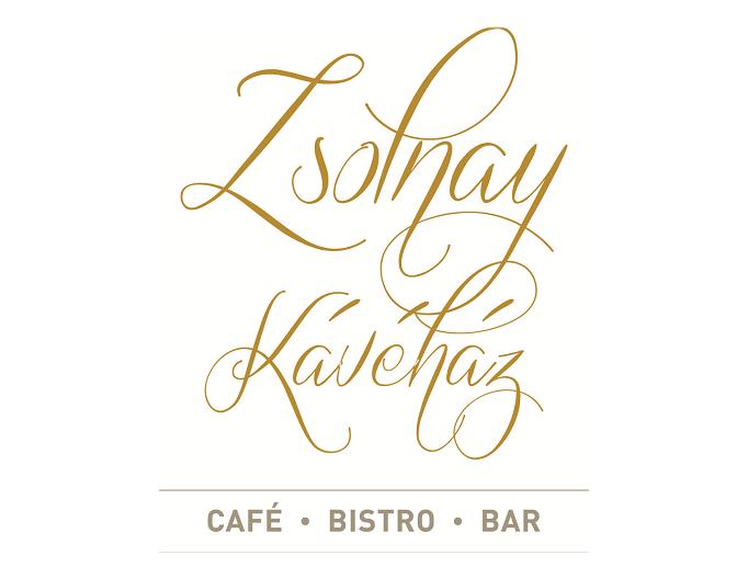 Zsolnay Kávéház, a Móra-estek otthona