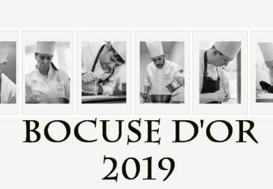 Lezajlott a Bocuse d'Or verseny hazai selejtezője. GasztroMagazin 2019.