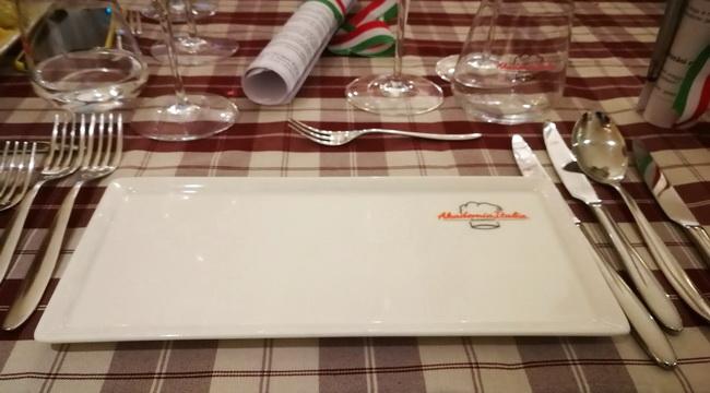 A Marco Polo GEIE Erasmus+ előadása az Akademia Italia termeiben. GasztroMagazin 2019.