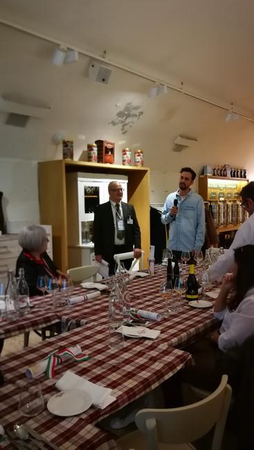 A meghívott, a programot már sikeresen teljesített szakács- és felszolgálótanulók számolnak be élményeikről. GasztroMagazin 2019.