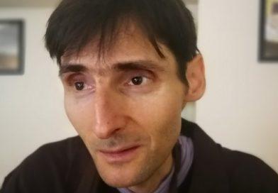 Sommer András, a Lövölde téri Sommer Cukrászat vezetője beszél a kóser zsidó konyháról. GasztroMagazin 2020.