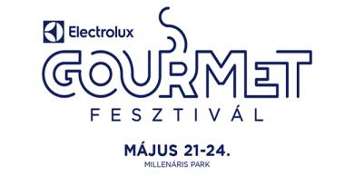 10. Electrolux Gourmet Fesztivál 2020. GasztroMagazin 2020.