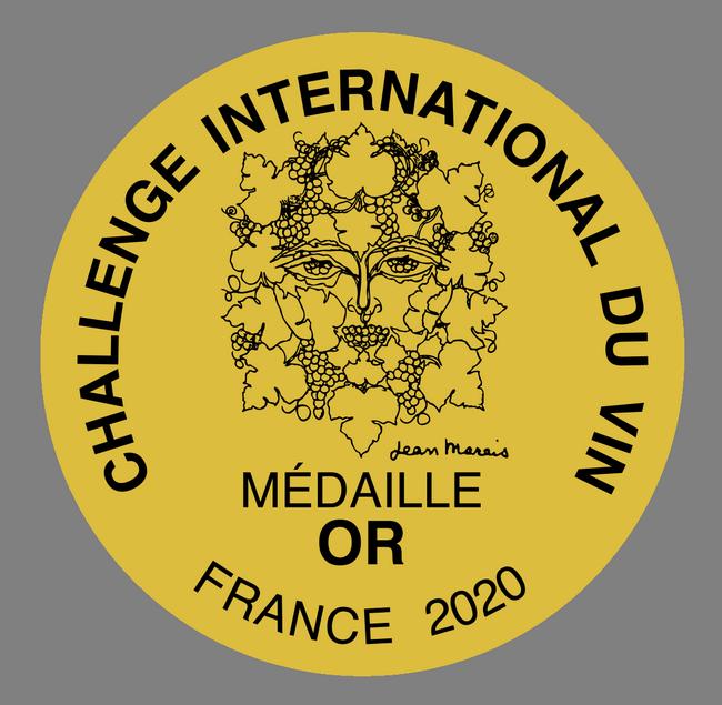 Challenge International du Vine 2020. GasztroMagazin 2020.