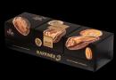 ChocoMe Rafinéne csokoládé, a nemzetközi verseny egyik díjazottja. GasztroMagazin 2020.