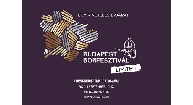 Budapest Borfesztivál Limited 2020. GassztroMagazin 2020.