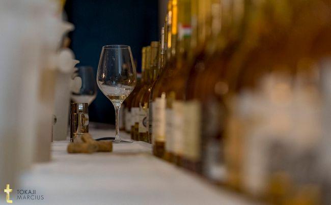 Winelovers Tokaj Exclusive az InterContinental Budapestben 2020. Rendezvény Magazin