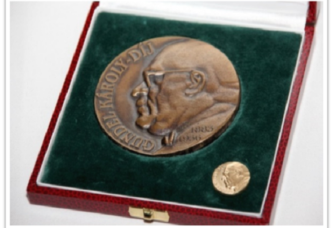 Gundel Károly-díj 2020. GasztroMagazin 2020.