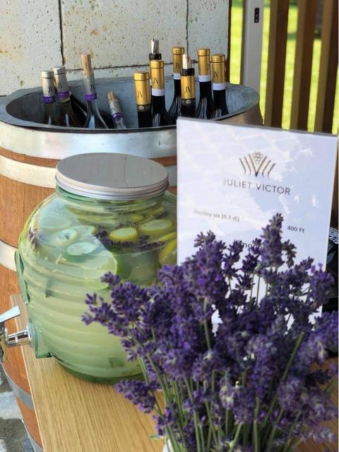 A mádi Juliet Victor borászat 2017-es Édes Szamorodnija díjat nyert a Decanter World Wine Awards versenyen. GasztroMagazin 2020.