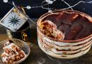 Fördős Zé, Fördős Lajos és gasztrocsapatuk karácsonyi különleges ételreceptjei. GasztroMagazin 2020.