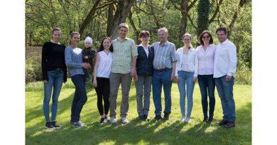 A Thummerer család öröme, a Grand Challenge du Vin borversenyen begyűjtött sikereik alkalmából. GasztroMagazin 2020.