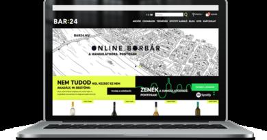 BAR24 néven nyit online borkereskedést és -házhozszállítást Váradi József, a WizzAir és a Juliet Victor borászat tulajdonosa. GasztroMagazin 2020.