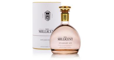 Mrs Millicent, a boldogkőváraljai Bestillo új gine