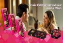 A ChocoMe Valentin-napi csokoládékollekciója. GasztroMagazin 2021.