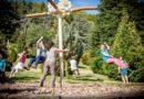 Gyermeknapi programok a Folly Arborétumban. GasztroMagazin 2021.