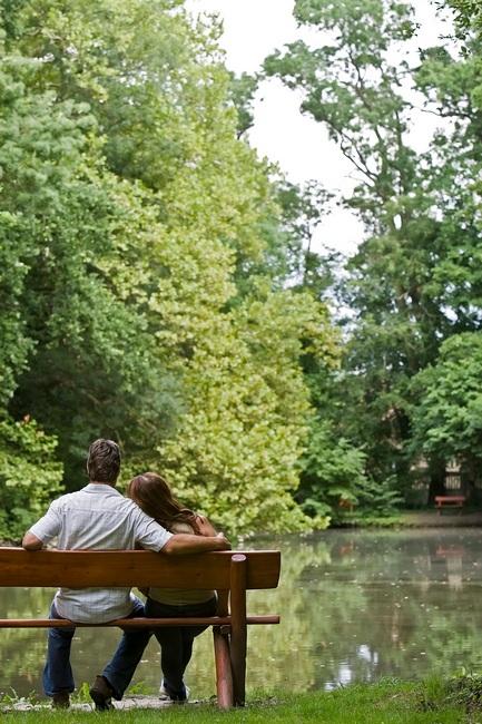 A sárvári botanikus kert is elérhető az Ensana sárvári gyógyszállóiból. GasztroMagazin 2021.