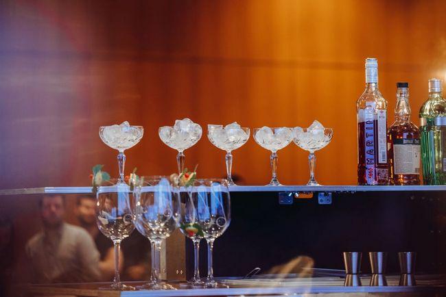 3. Bar Show 2021 Hotel Intercontinental. GasztroMagazin 2021.