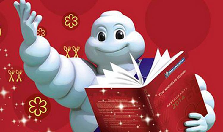 Michelin Guide díjátadó gálavacsora Budapesten!