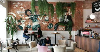 Pizza, kávé, világbéke. A Dudás-fivérek új étterme Miskolcon. GasztroMagazin 2018.