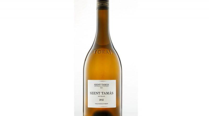 A tokaj-hegyaljai Szent Tamás Pincészet Mád Késői Szüret bora is platina díjas lett a Decanter Worls Wine Award versenyén. GasztroMagazin 2018.