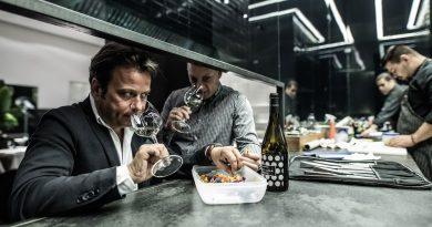 Fiáth Attila borszakértő, nemzetközi borakadémikus tanácsai a borlap helyes összeállításáról. GasztroMagazin 2018.