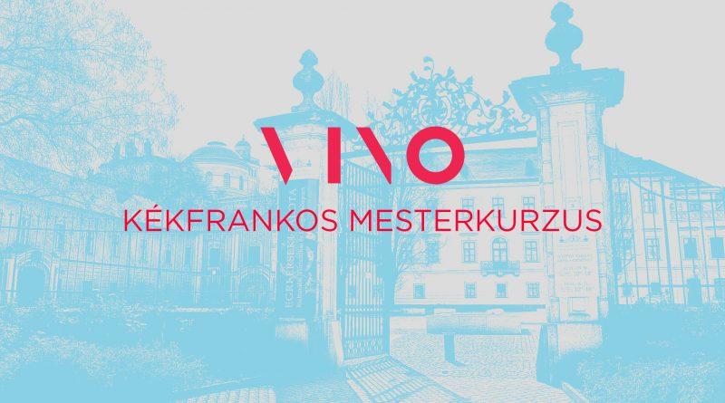 Kékfrankos Mesterkurzus a VINO Kóstoló Ünnepen Egerben. GasztroMagazin 2018.