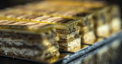 2019.ben is aváci Mihályi Pattisserie lett a Legjobb Magyarországi Cukrászda a Dining Guide értékelése szerint. GasztroMagazin 2019.