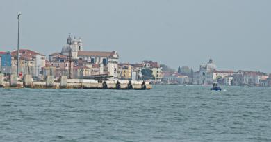 Olaszországi gasztronómiai tanulmányutunk egyik állomása, Velence. GasztroMagazin 2019.