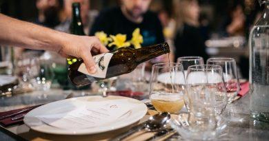 Hungarian Beer Academy néven indul a sör- és gasztronómiai tanfolyam Budapesten. GasztroMagazin 2019.