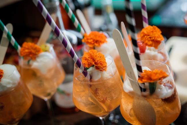 Magyar találmányok ihlette cocktailok az InterContinentalban